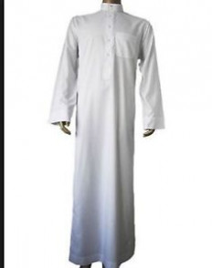 clothing desert costume robe long gown traditional arab prince